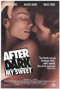 After Dark, My Sweet main cover