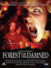 forest_of_the_damned movie cover
