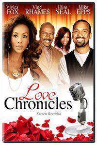 Love Chronicles: Secrets Revealed main cover
