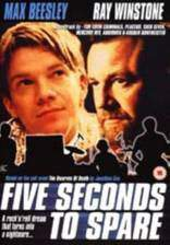 five_seconds_to_spare movie cover