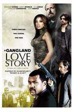 A Gang Land Love Story trailer image