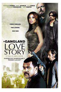 A Gang Land Love Story main cover