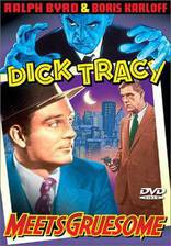 dick_tracy_meets_gruesome movie cover