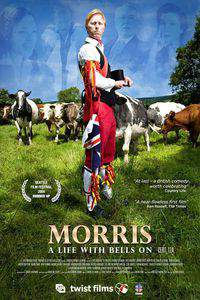 Morris: A Life with Bells On main cover