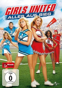 Bring It On 5: In It to Win It main cover