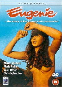 Eugenie... the Story of Her Journey Into Perversion main cover