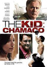 the_kid_chamaco movie cover
