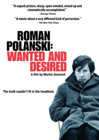 Roman Polanski: Wanted and Desired main cover