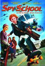 spy_school movie cover