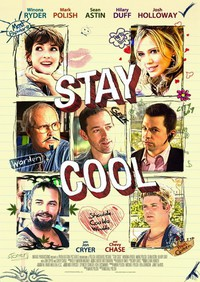 Stay Cool main cover