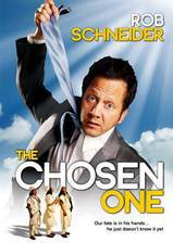 the_chosen_one_2010 movie cover