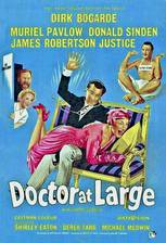 doctor_at_large movie cover