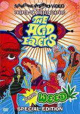 the_acid_eaters movie cover
