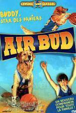 air_bud movie cover