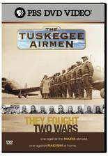 the_tuskegee_airmen movie cover