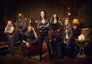 Lost Girl photos
