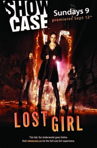 Lost Girl movie cover