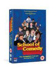 school_of_comedy movie cover
