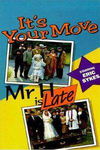 It's Your Move main cover