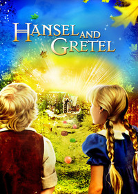Hansel and Gretel main cover
