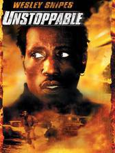 unstoppable movie cover