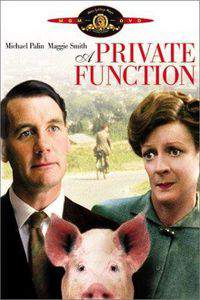 A Private Function main cover