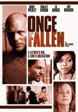 once_fallen movie cover
