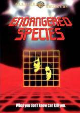 endangered_species_1982 movie cover