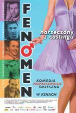 fenomen movie cover