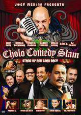 cholo_comedy_slam_stand_up_and_lean_back movie cover