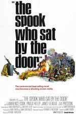 the_spook_who_sat_by_the_door movie cover