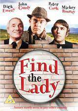 find_the_lady movie cover