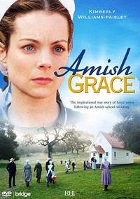 Amish Grace main cover