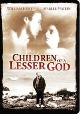 children_of_a_lesser_god movie cover