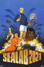 sealab movie cover