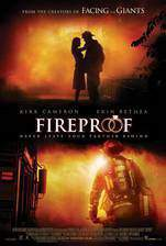 fireproof movie cover