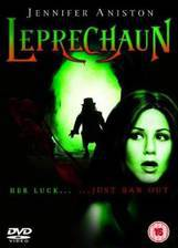 leprechaun movie cover