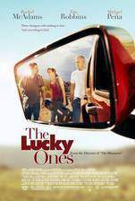the_lucky_ones movie cover