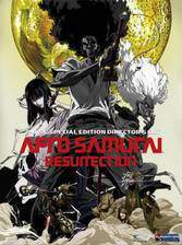 afro_samurai_resurrection movie cover