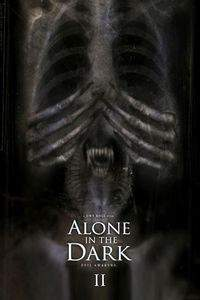 Alone in the Dark II main cover