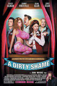 A Dirty Shame main cover