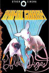 Animal Charm: Golden Digest main cover