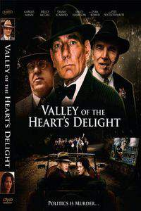 Valley of the Heart's Delight main cover