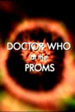Doctor Who at the Proms main cover