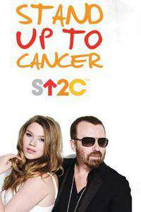 Stand Up to Cancer main cover