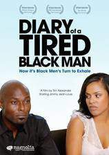 diary_of_a_tired_black_man movie cover
