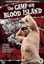 the_camp_on_blood_island movie cover