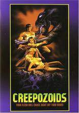 creepozoids movie cover