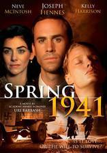 spring_1941 movie cover