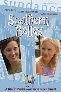 Southern Belles main cover